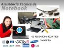 Assistencia T�cnica Notebook HP Acer Dell Hp Sony