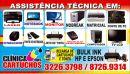 Conserto de Notebook e Tablet 3226-3798 Fortaleza