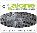Alone Assist�ncia T�cnica Especializada Apple