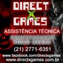 Direct X Games