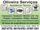 Oliveira Servi�os