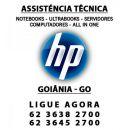 Assistencia Tecnica Hp Computadores Goiania-goi�s